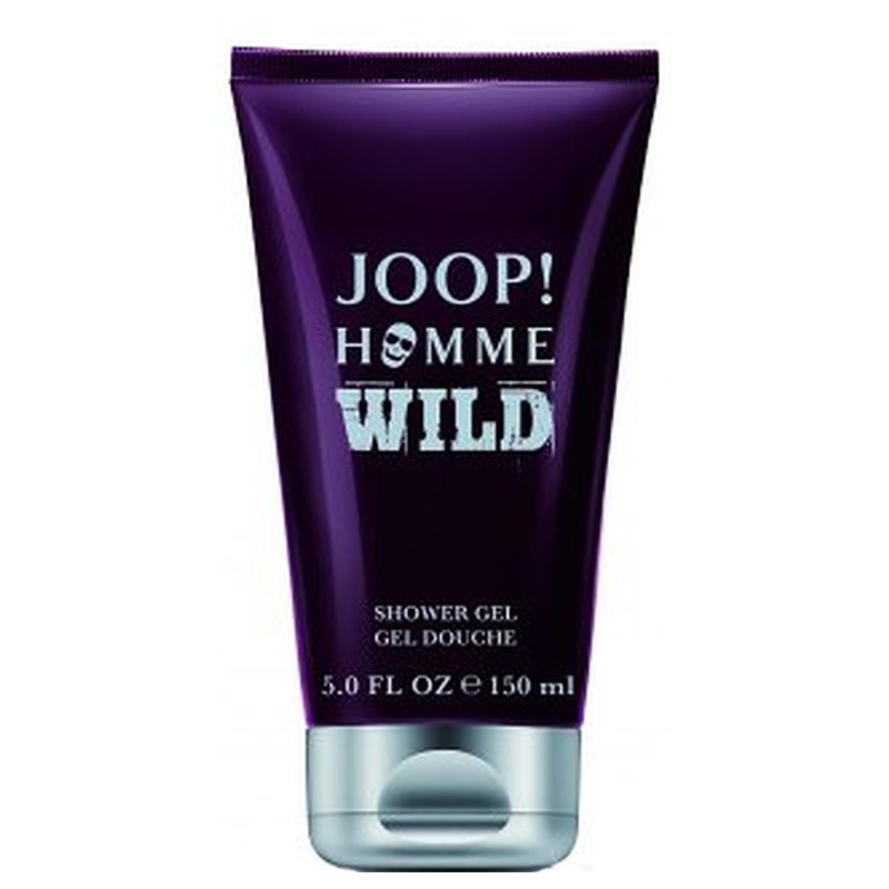 Temperament Schuhe Luxus-Ästhetik gute Textur Buy Joop Homme Wild Shower Gel for Men 150ml Online – Ziqqi.com